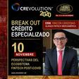Crevolution 2020