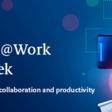 The Economist's inaugural Innovation@Work Virtual Week