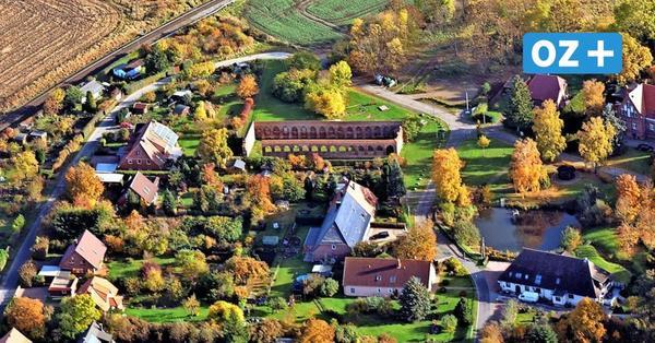 850 Jahre Althof: Ein kleiner Ort kommt ganz groß raus