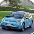 Fünf Sterne für ID.3: E-Auto von VW bekommt Bestonten bei Sicherheitstest