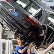 Volkswagen: VW sagt Samstagschichten im November wieder ab