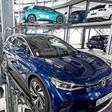 VW-Konzern nach Corona-Einbruch zurück in Gewinnzone