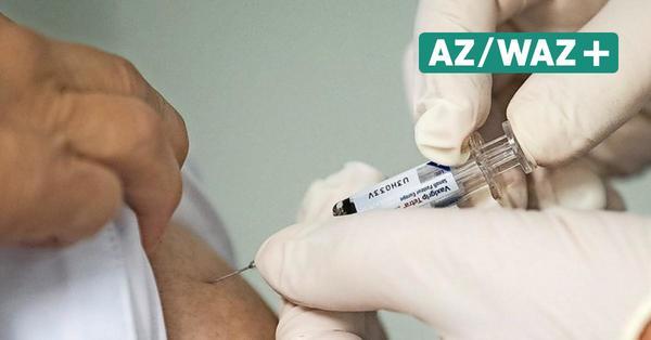 Wegen Corona: Riesen-Ansturm auf Grippe-Impfung bei VW