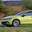 Jetzt auch mit Erdgas: Volkswagen startet Vorverkauf des Golf TGI