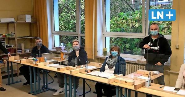 Kommentar zur Wahl in Bad Segeberg: Visionen und Heimatliebe von Marlis Stagat reichen nicht