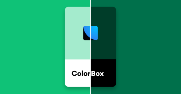ColorBox — Create Color Sets Super Fast