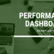 Get Started With Business Performance Dashboards