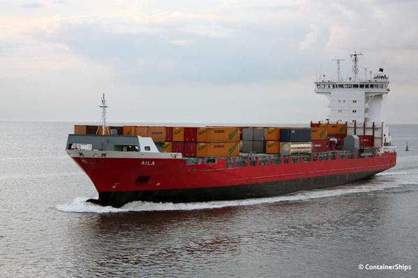 Port de Dunkerque : lancement d'une liaison avec l'Irlande - Nieuwe verbinding met Ierland