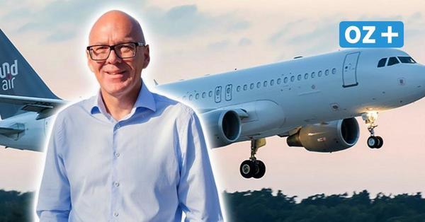 Sundair braucht Schutzschirm wegen Corona: So steht es um die Stralsunder Airline