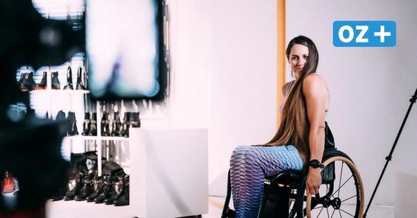 Miss Germany: Aus der Traum für Stralsunder Rollstuhlfahrerin Maike Budwig