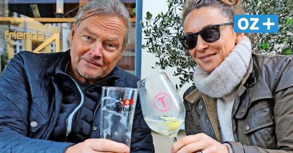 Stralsund vor Lockdown: So erlebten Gäste das letzte Wochenende vor der großen Pause