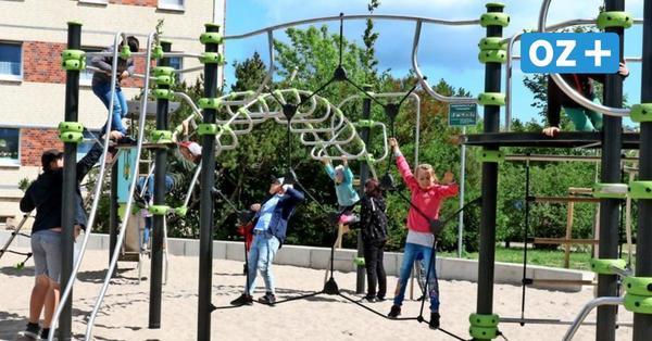 Lockdown in Stralsund: Musikschule, Zoo und Spielplätze bleiben im November geöffnet