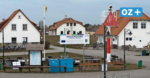 Stralsund: Bürgerschaftsfraktionn läuft Sturm gegen Hiddensee-Deal