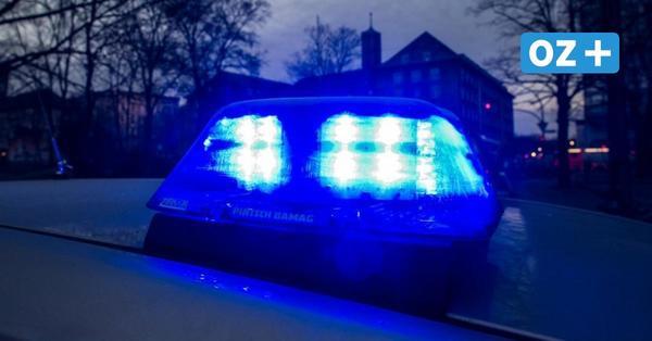 Kind bei Unfall in Schönberg verletzt – Polizei sucht Zeugen