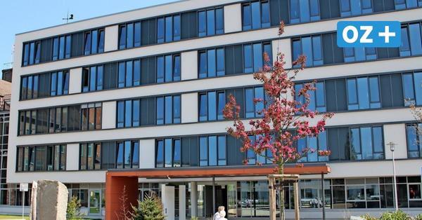 Wismar: Sana Hanse-Klinikum zahlt mehr Lohn und eine Corona-Prämie
