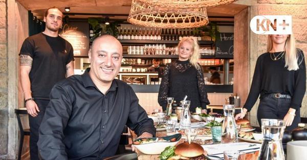 Cotidiano eröffnet als Louf-Nachfolger an der Kiellinie