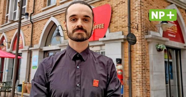 Hannoversche Kaffeemanufaktur in Changde: Flemming Berndt berichtet