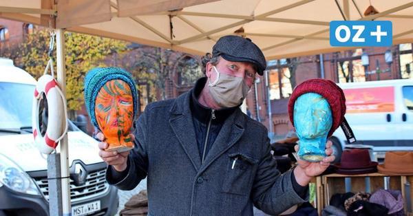 Standgebühren für Markthändler in Greifswald sollen steigen