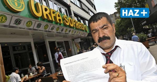 Drohbriefe gegen türkische Geschäftsleute in Hannover: Staatsanwaltschaft stellt sechs von neun Verfahren ein