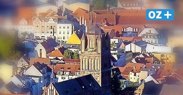 """Ein """"Manager für Stralsund"""": So steht es um den neuen Top-Job der Hansestadt"""