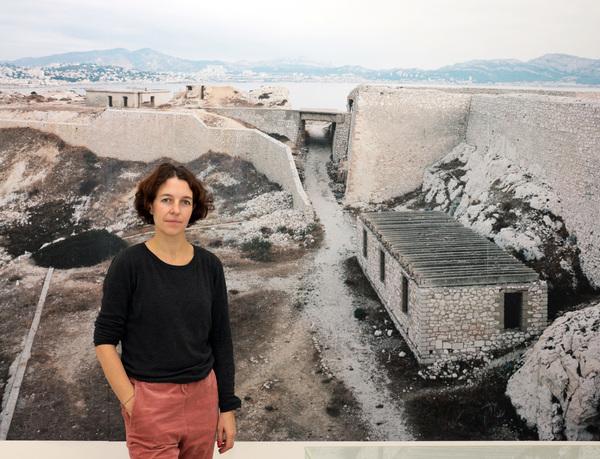 Fotografie von Margret Hoppe ist ab Samstag in der Galerie ASPN in der Leipziger Spinnerei zu sehen. Foto: André Kempner