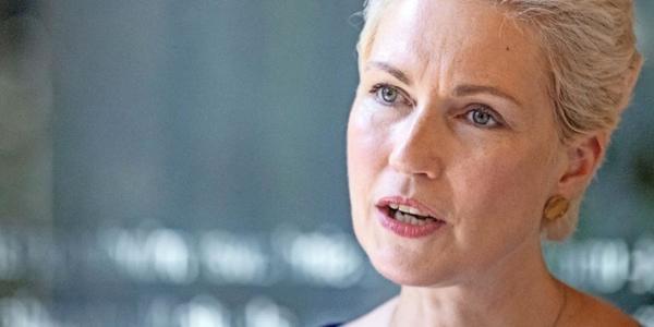 Am Donnerstag im Livestream: Manuela Schwesig stellt sich Fragen der OZ-Leser