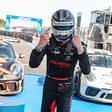 Loek Hartog kampioen Porsche Supercup