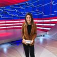 Malou Petter over presentatieklus Amerikaanse verkiezingen: 'Het grootste wat ik tot nu toe deed'
