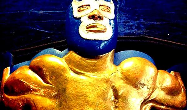 CMLL realizará torneo La Leyenda Azul en noviembre