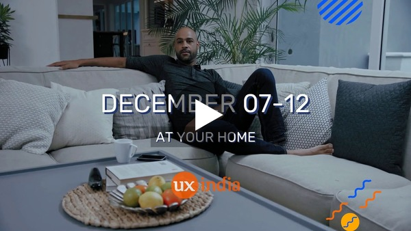 UXI20 International Conference on User Experience Design