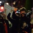 Oregon police face off with anti-Trump protesters | eNCA