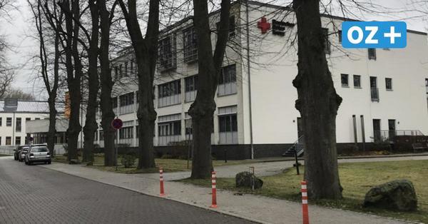 Klinik Bartmannshagen stoppt ab sofort Besucherverkehr