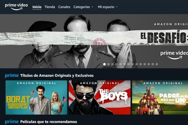 Amazon lanza Prime Video Channels: ahora la plataforma es también un agregador, por Álvaro Onieva