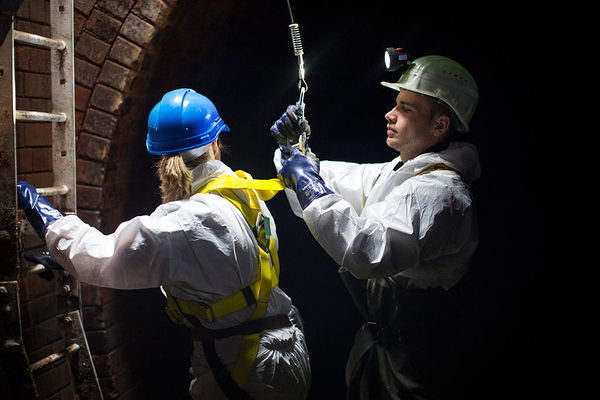 Sewage May Reveal COVID-19 Outbreaks, UK Project Finds