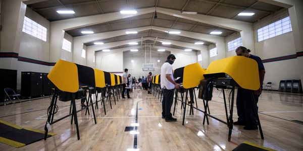 California Voters Support New Internet Privacy Rules, Strengthening State Law