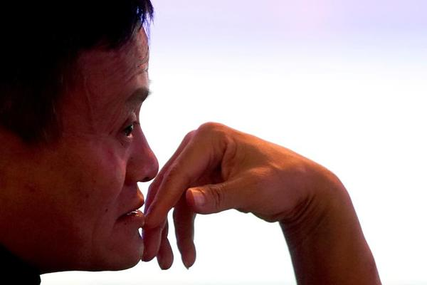 How Billionaire Jack Ma Fell To Earth and Took Ant's Mega IPO With Him
