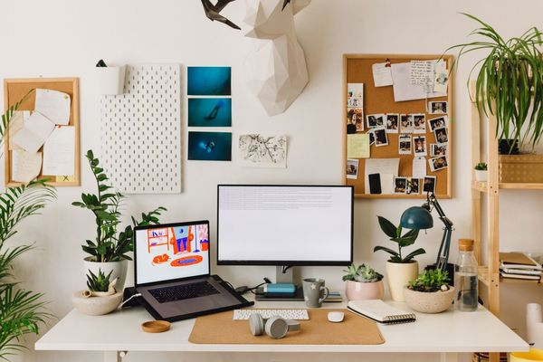 Face It: You're Probably Still Working From Home All Wrong