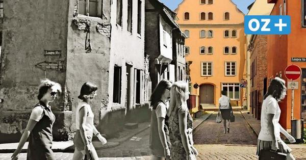 Vom trostlosen Grau zur blühenden Hansestadt: Neues Stralsund-Buch als Top-Geschenketipp