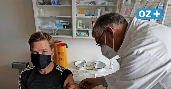 Grippeschutz in Nordwestmecklenburg: Großer Andrang bei Hausärzten und Gesundheitsamt wegen Impfung