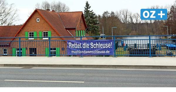 Rostock: Straße Mühlendamm wird am 8.11.2020 zeitweise voll gesperrt