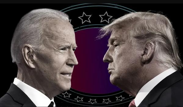 Biden vor Trump – noch kein Sieger und noch nicht alle Bundesstaaten ausgezählt