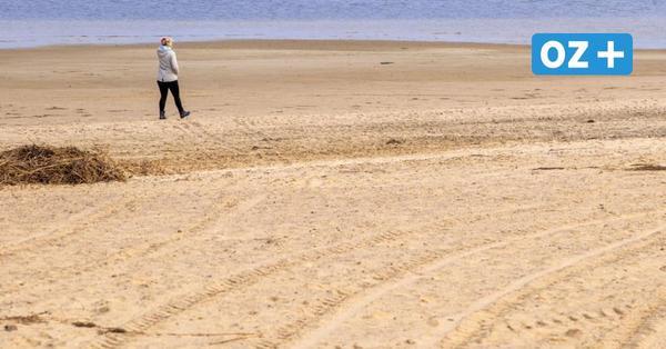 Letzte Urlaubsgäste aus MV abgereist – Umsatzverlust über 100 Millionen Euro