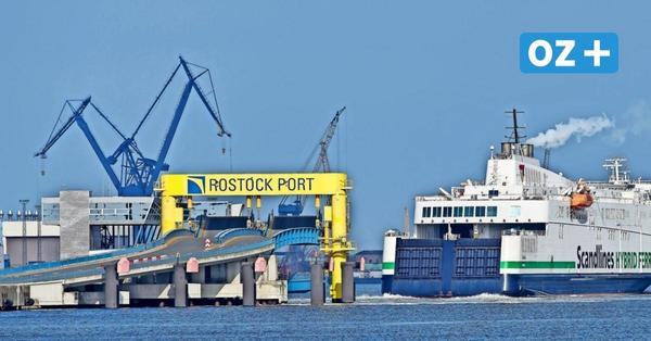MV: Passagierzahlen in Ostseehäfen brechen im ersten Halbjahr ein