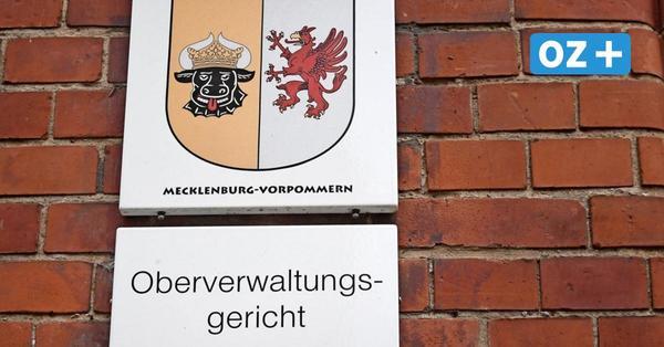 Gegen Corona-Lockdown: Elf Eilverfahren in Greifswald eingegangen