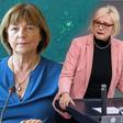SPD-Streit um Oppermann-Nachfolge: Zwei Frauen wollen Vizepräsidentin des Bundestags werden