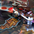 Showing How a Pinball Machine Works in Slow Motion