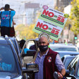 Uber and Lyft Drivers in California Will Remain Contractors - The New York Times