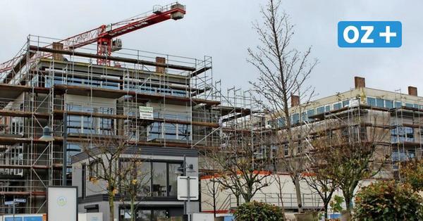 Corona-Ausbruch auf Usedoms größter Baustelle: Zwölf Bauarbeiter positiv getestet
