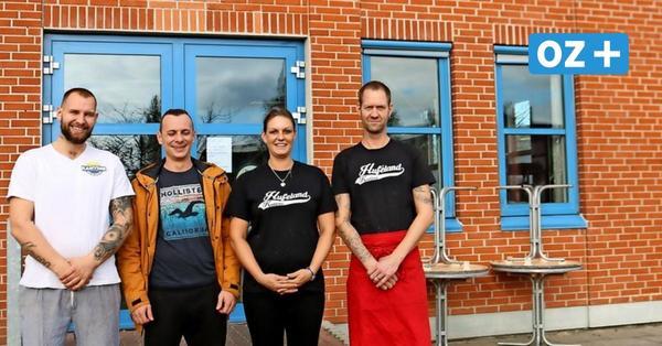 Kantinen in Wolgast und auf Usedom: Hier können Sie sich ihr Mittagessen trotz Lockdown abholen oder liefern lassen