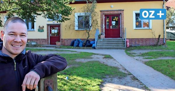 Mit Anbau: Kita in Pudagla auf Usedom will mehr Kinder aufnehmen